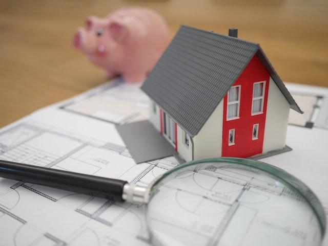 Couverture - Prêt hypothécaire