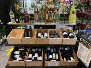 Une bonne adresse : Maag Vins - Herstal