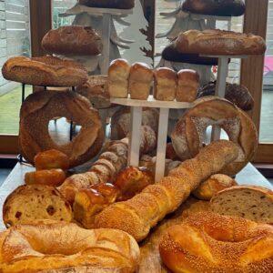 Une bonne adresse : Boulangerie Pâtisserie Pelzer par Benjamin,