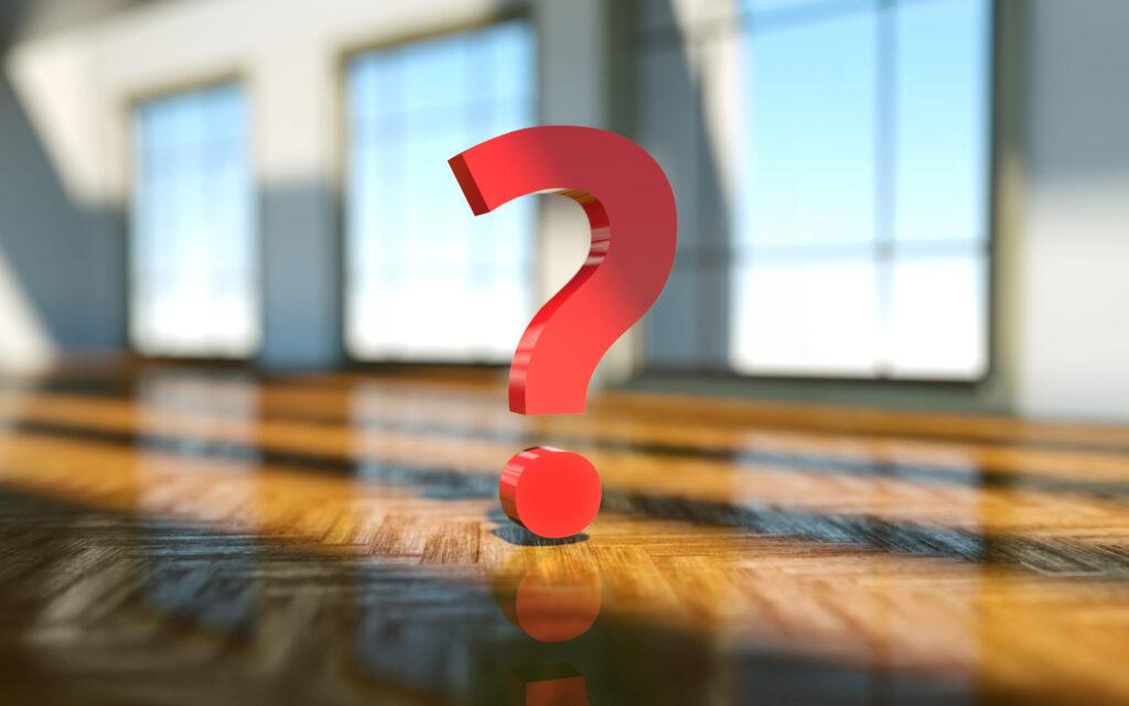 5 questions clés à poser à votre agent immobilier