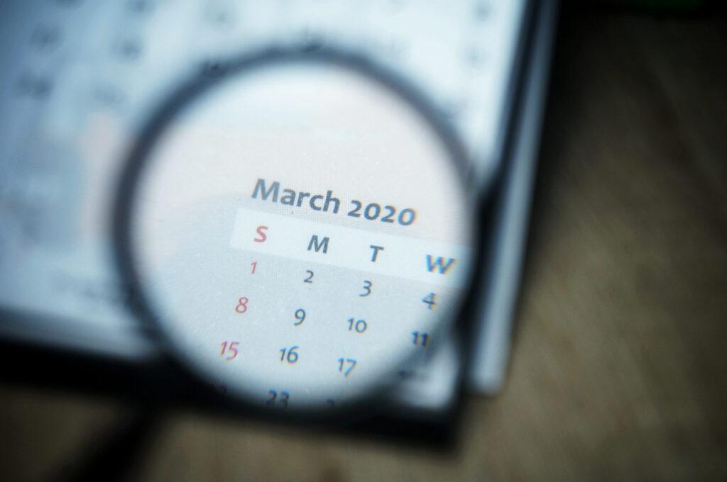 Ça bouge en Basse-Meuse,mars 2020