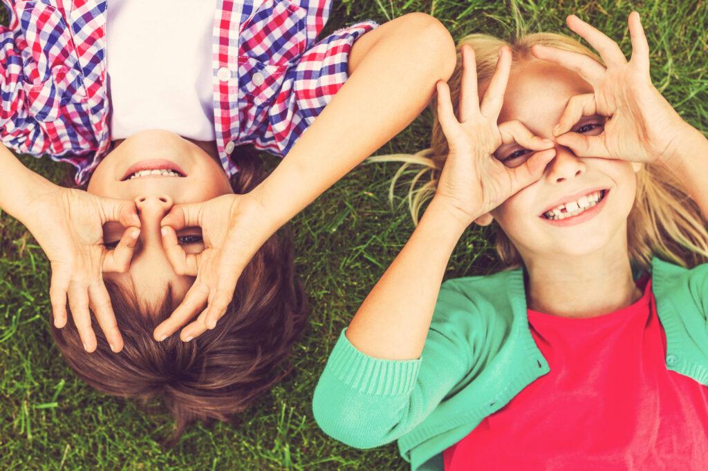 Occuper vos enfants pendant les vacances