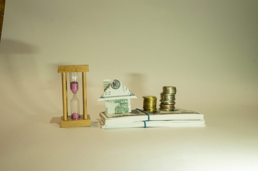 Crédits immobiliers longue durée