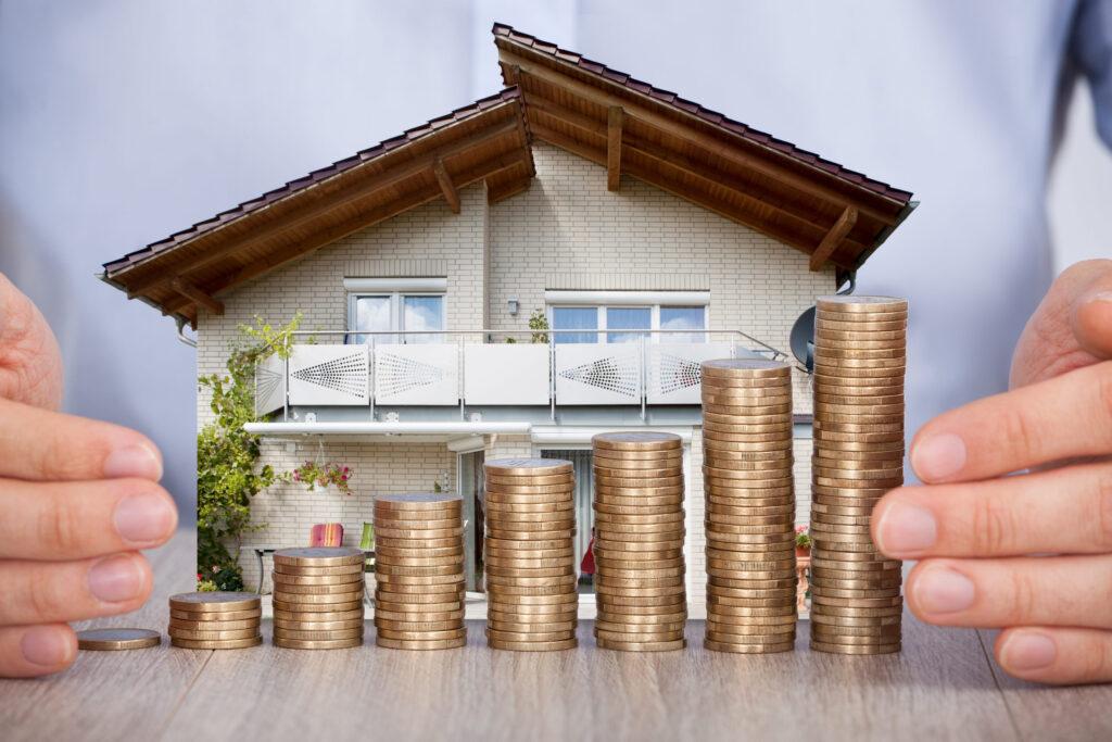les prix de l'immobilier augmentent, à qui la faute