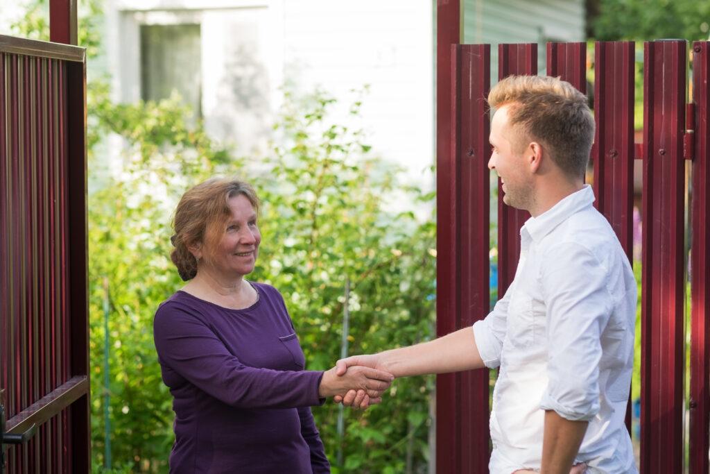 Conseils pour de bonnes relations entre voisins