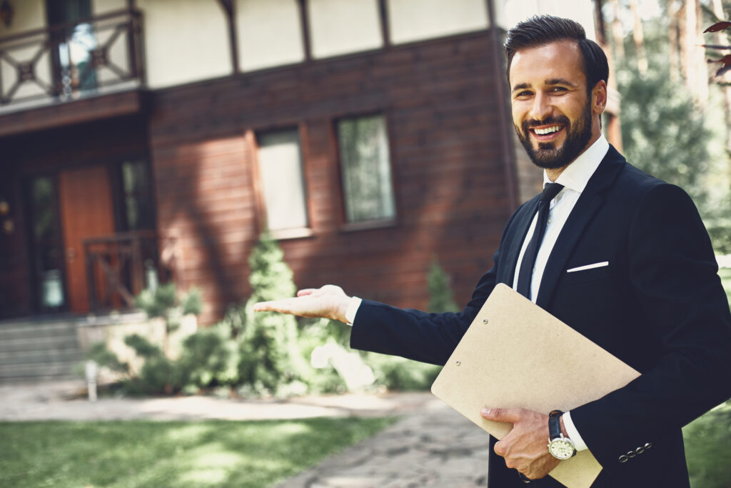 Choisir son agent immobilier
